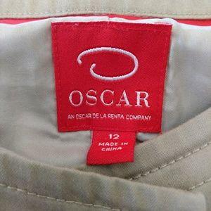 Oscar de la Renta Jackets & Coats - Oscar de la renta